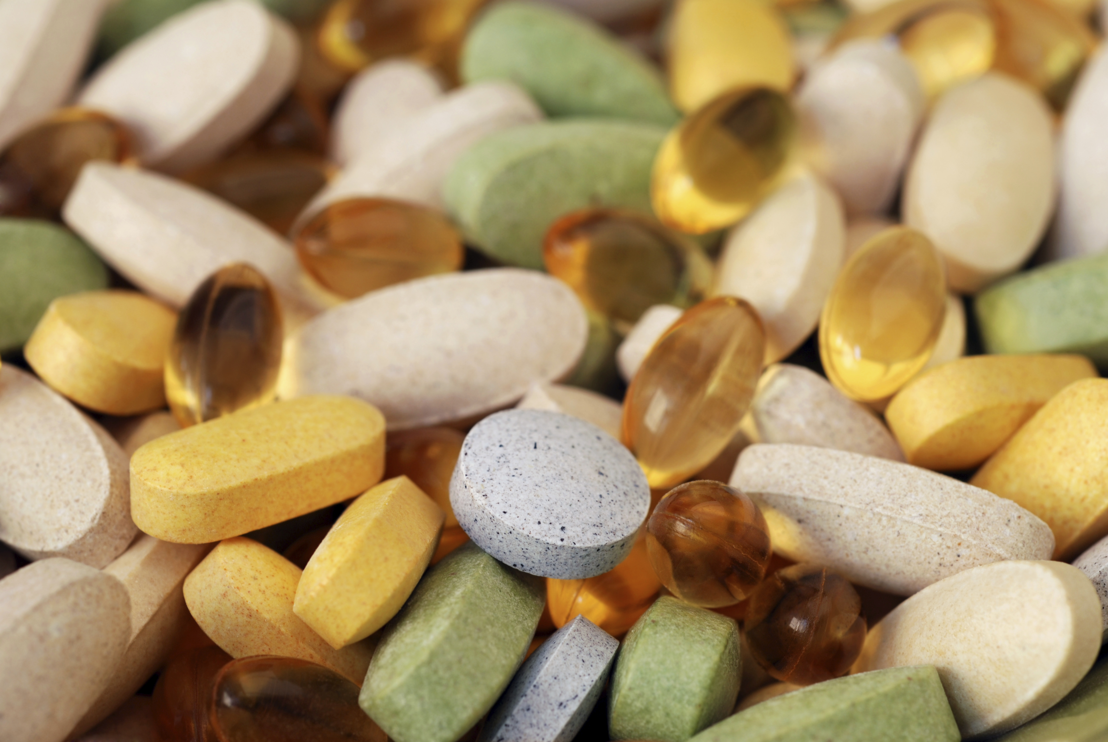 Dietary supplements linked to increased cancer risk - CBS News