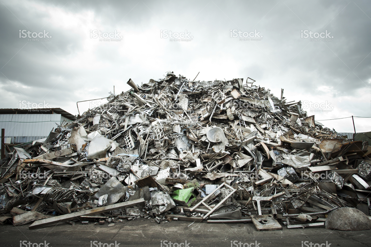 United States, China are biggest producers of e-waste ...