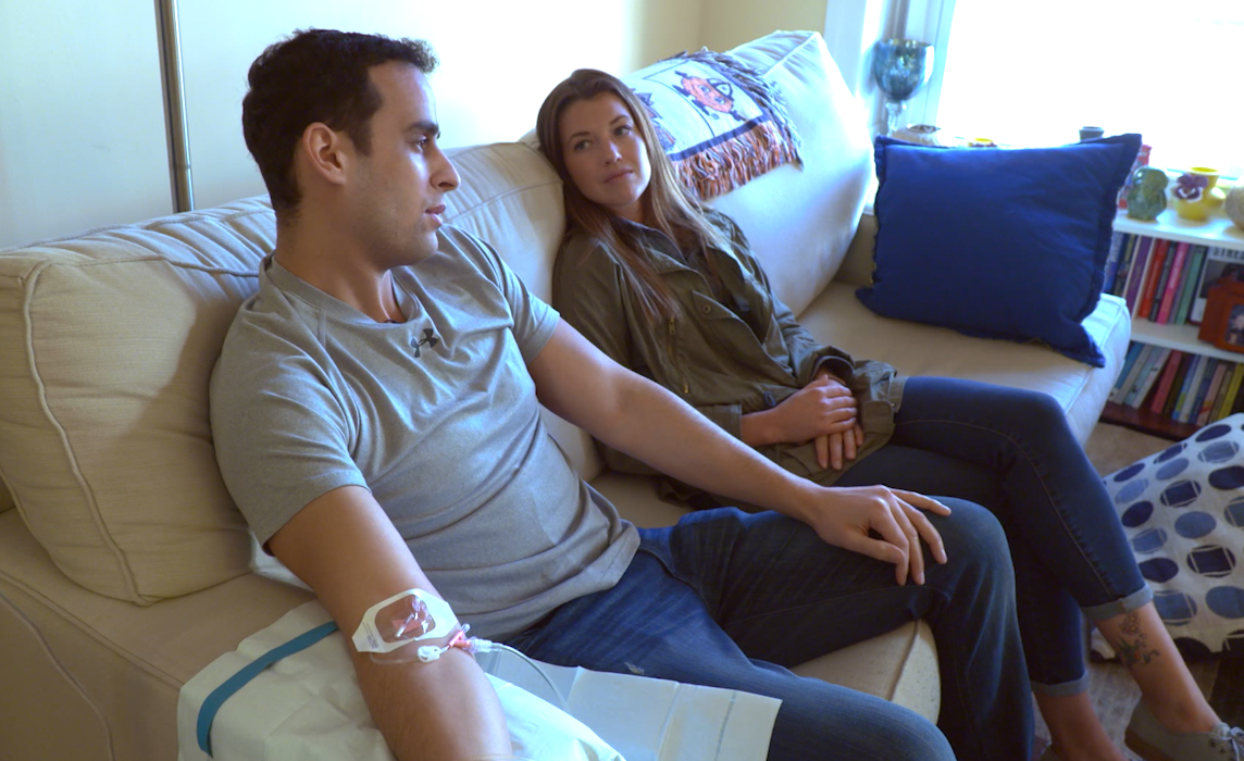Does IV therapy really cure hangovers? - CBS News