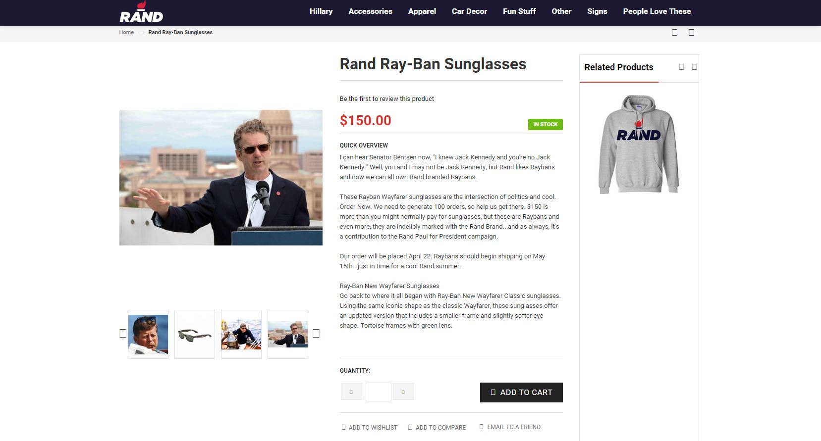c718bd158ce79 After Ray-Ban complaint