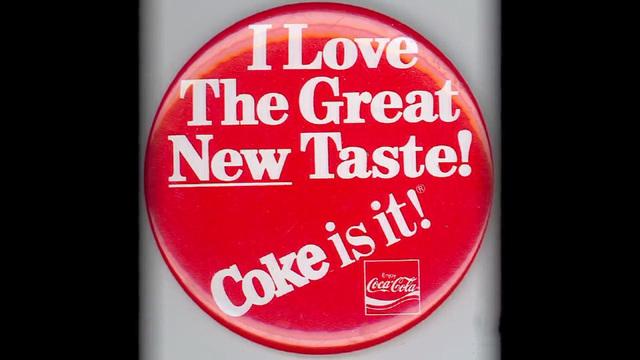 Introducing New Coke  Introducing New Coke    Case Study