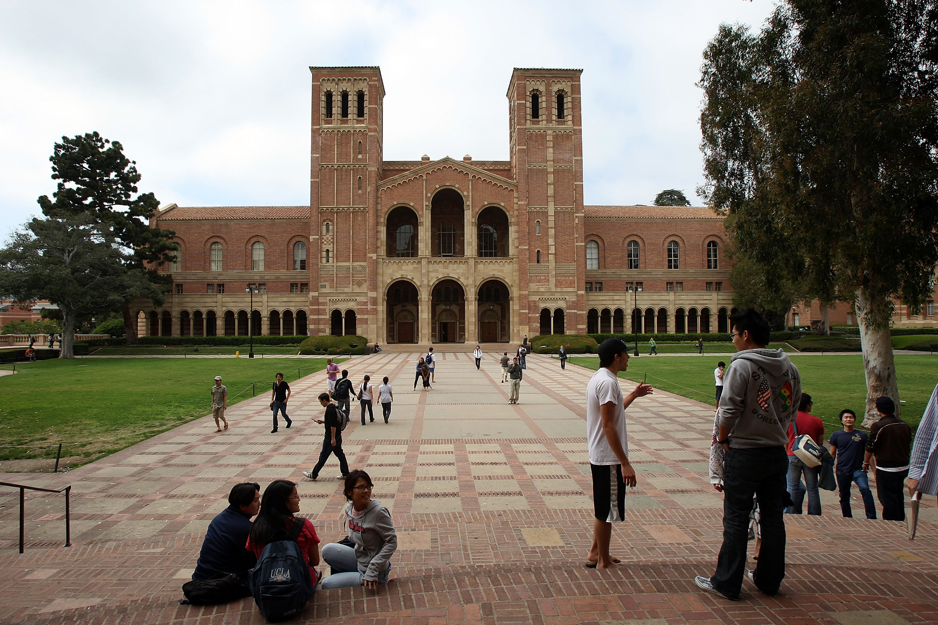 UC had at least 20 sexual misconduct cases against faculty