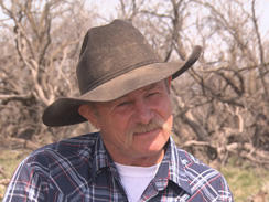 Cowboy Cook Kent Rollins At Home On The Range Cbs News