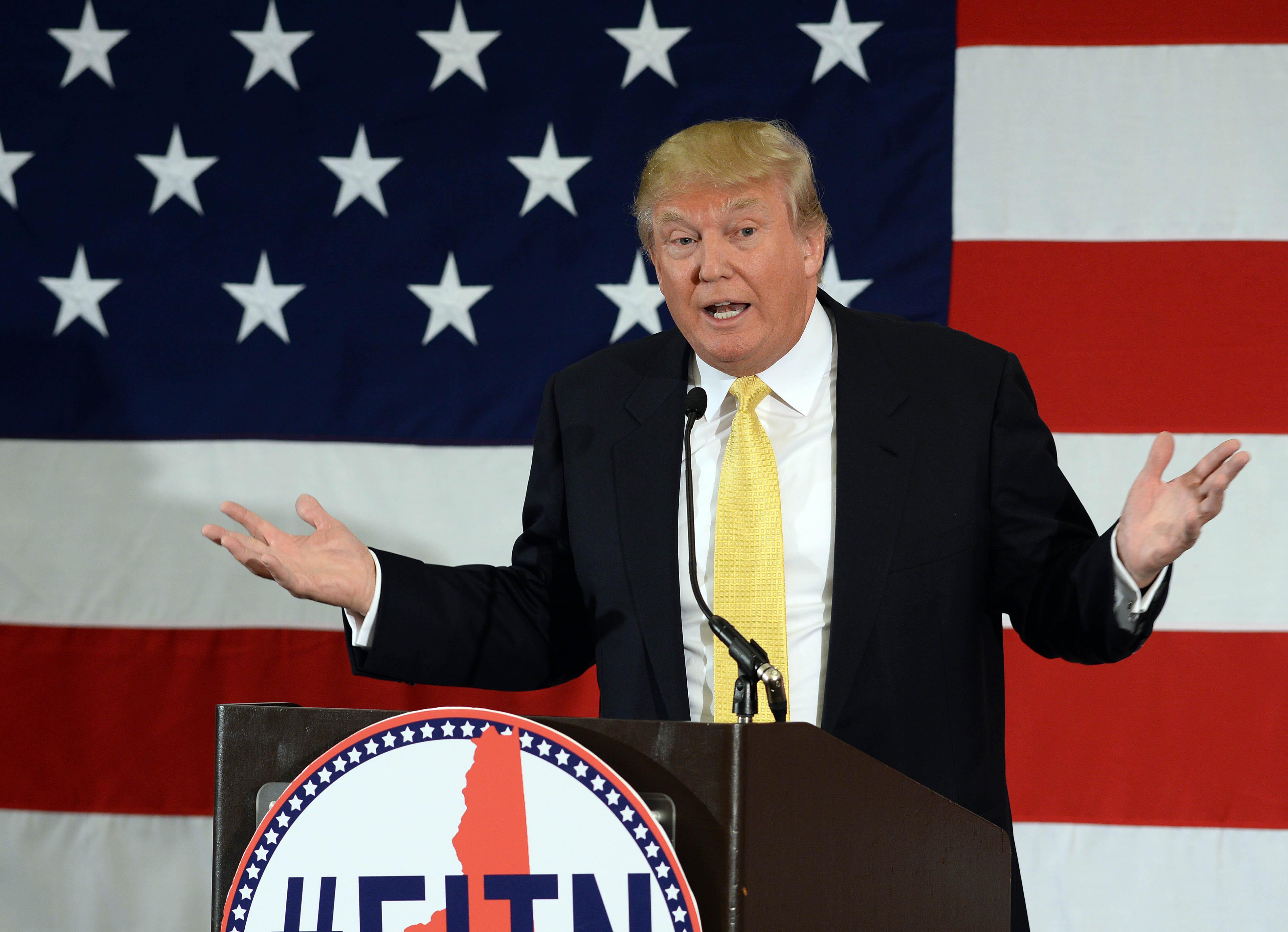 election 2016  donald trump defends calling mexican