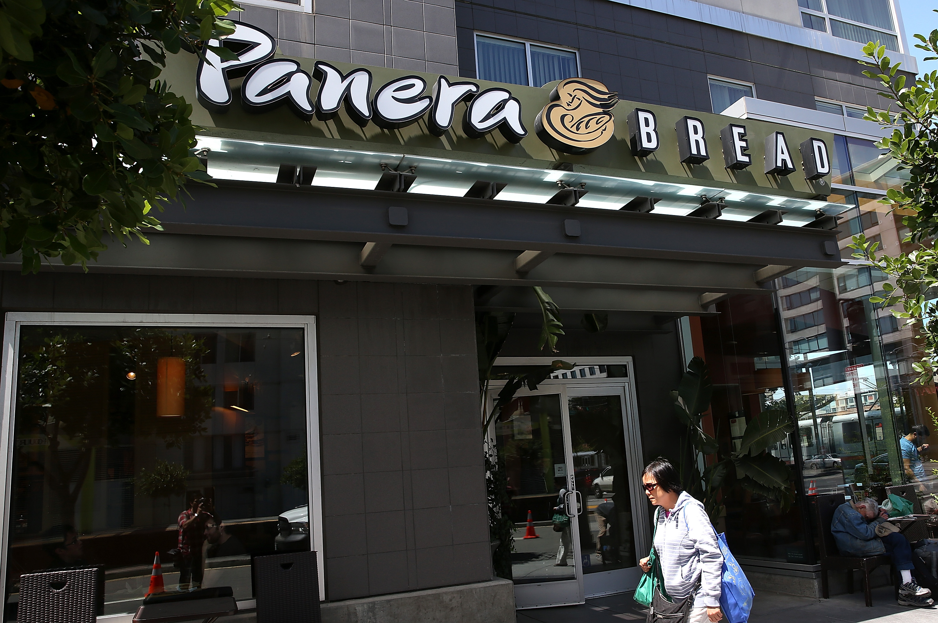 panera bread problem statement Panera bread egift cards can be personalized and delivered via email for a gift they won't forget  financial reports  proxy statement for special meeting of.