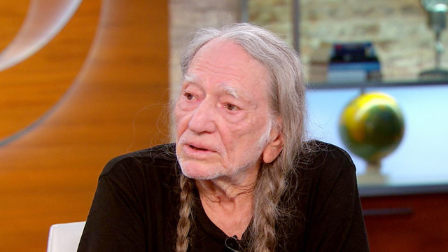 Country Legend Willie Nelson On New Memoir Quot It S A Long