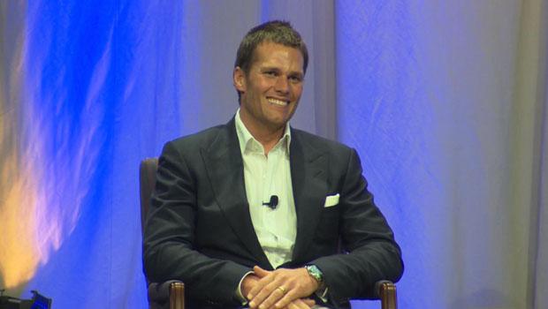 5a5ba3212f1 Deflategate: Patriots QB Tom Brady breaks silence on NFL report ...