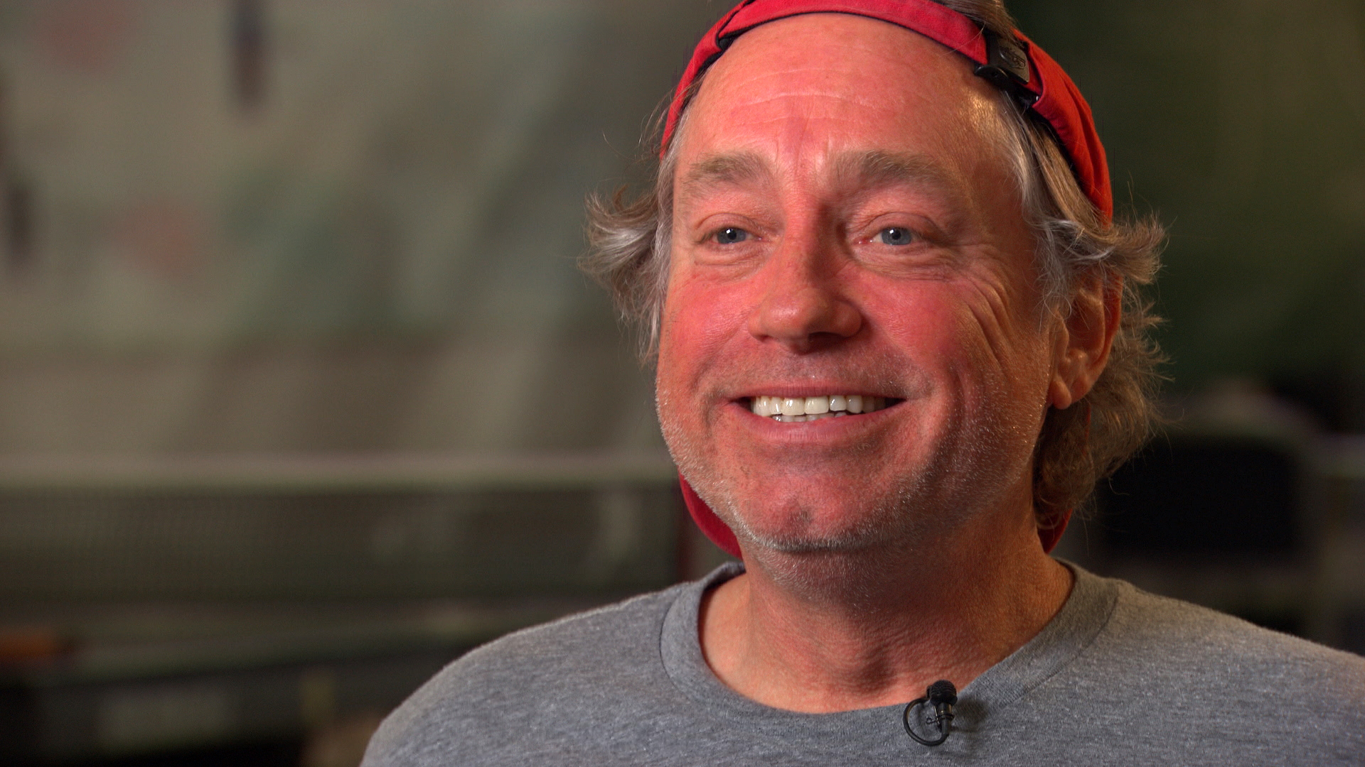 Crossfit creator says his workout can transform anyone