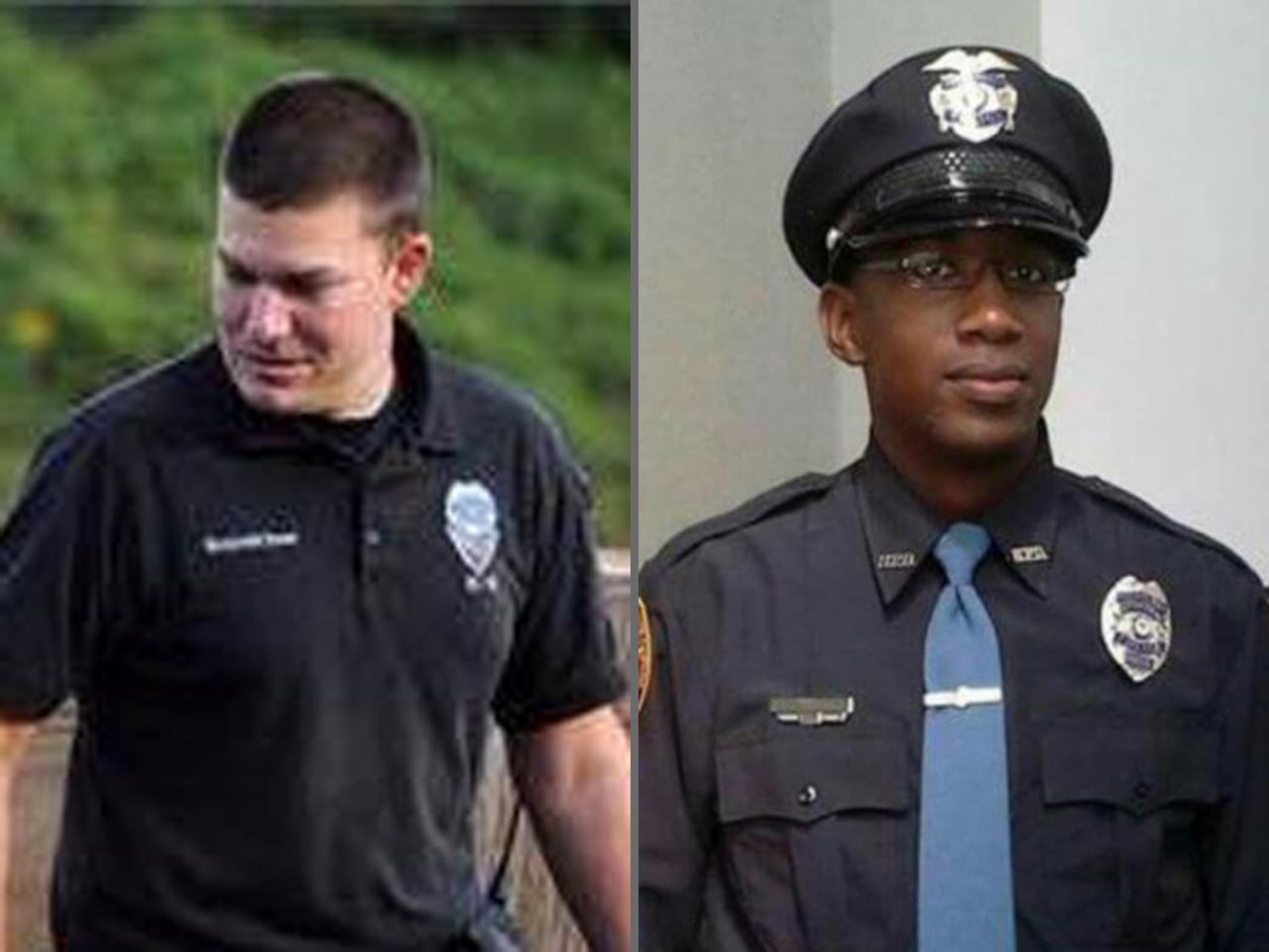 Two cops shot dead in Hattiesburg, Mississippi