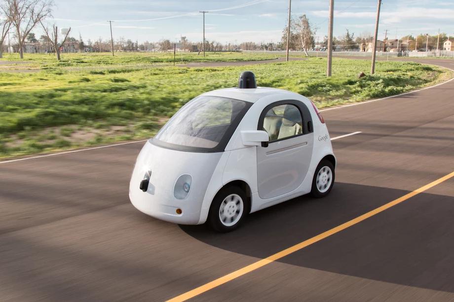 Will Driverless Cars Slash Your Auto Insurance Bill Cbs News