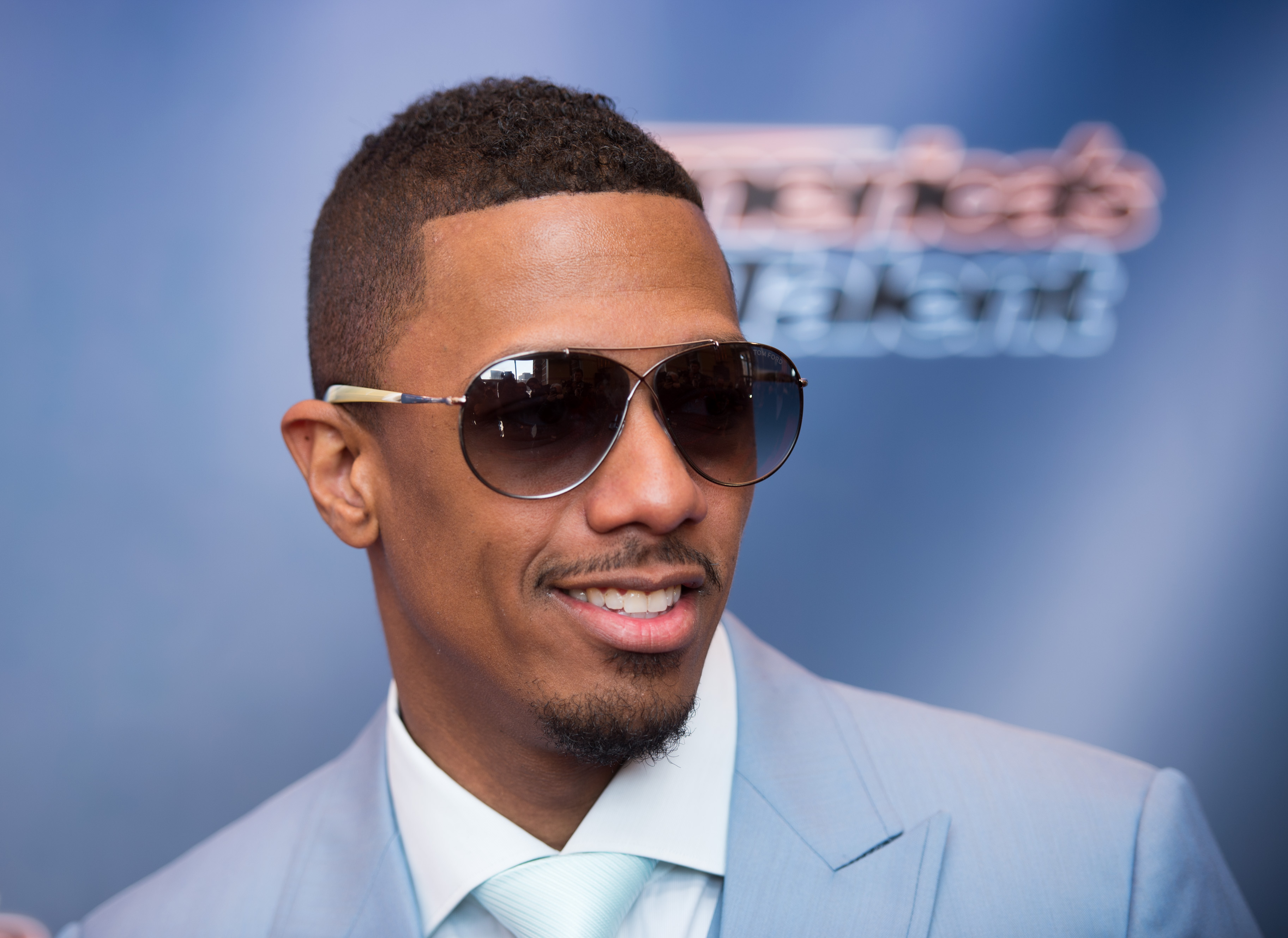 nick cannon - photo #31