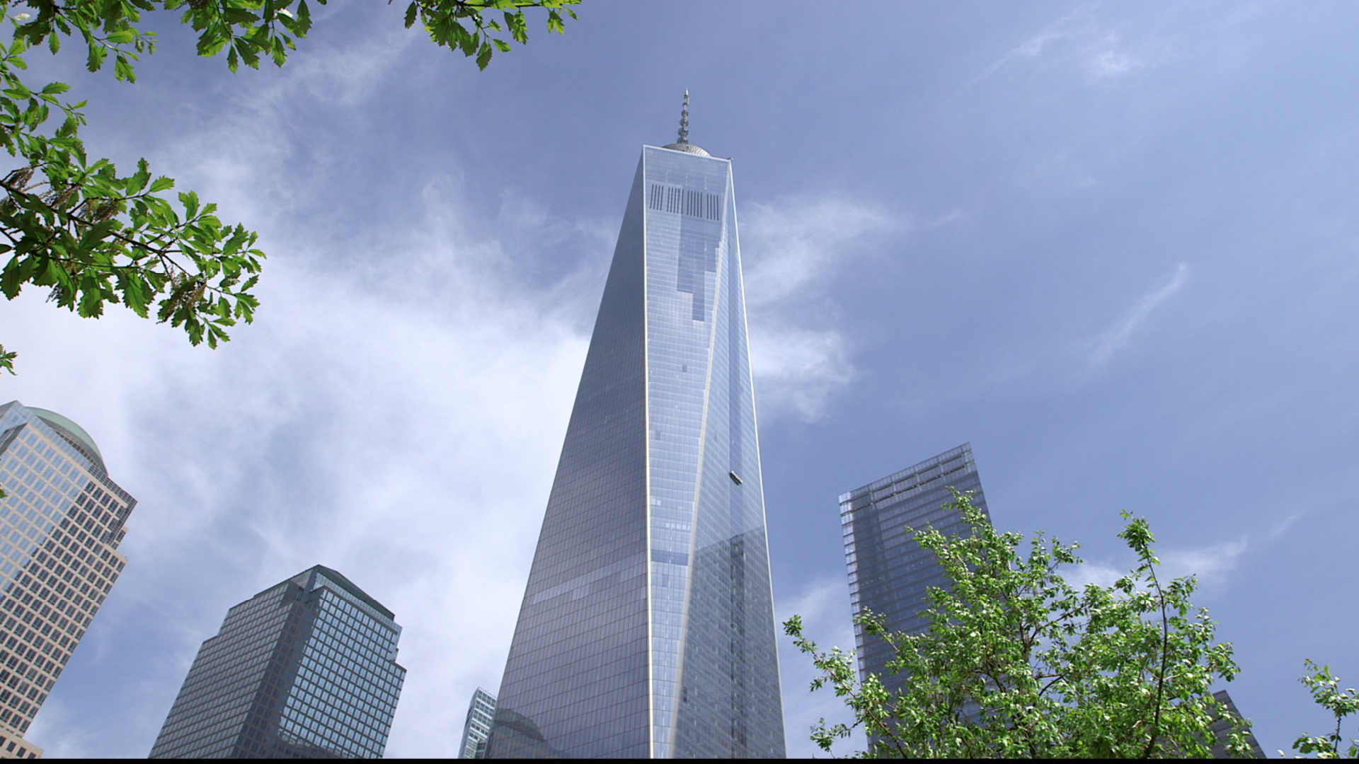 Inside Look At One World Trade Center Observatory Virtual