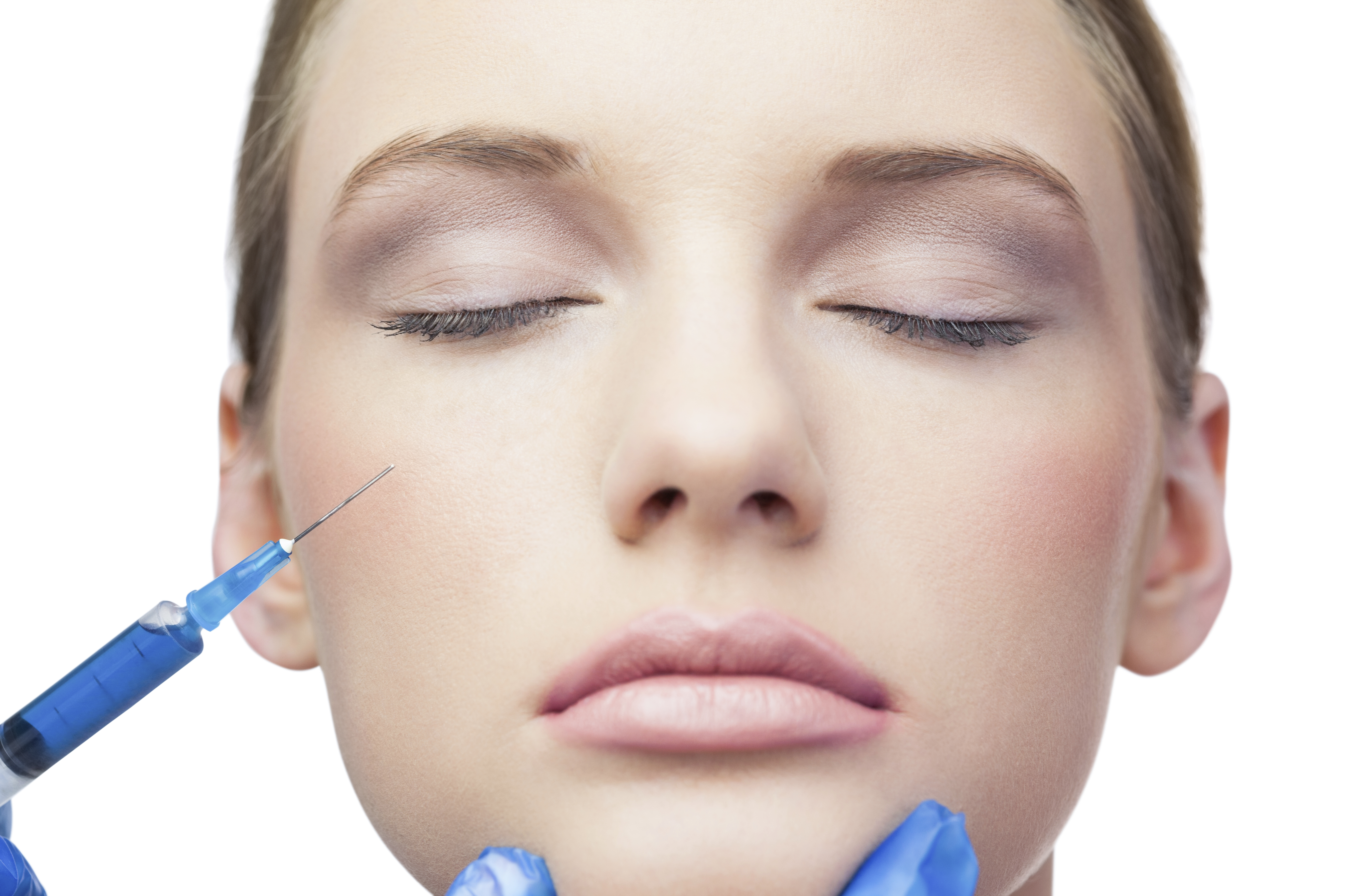 FDA warns of risk from cosmetic facial fillers - CBS News
