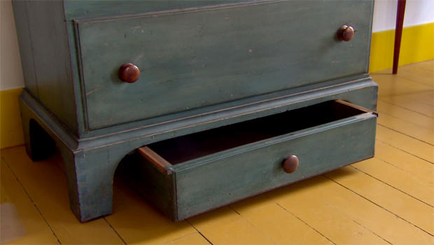 Shaker furniture Simplicity is all CBS News