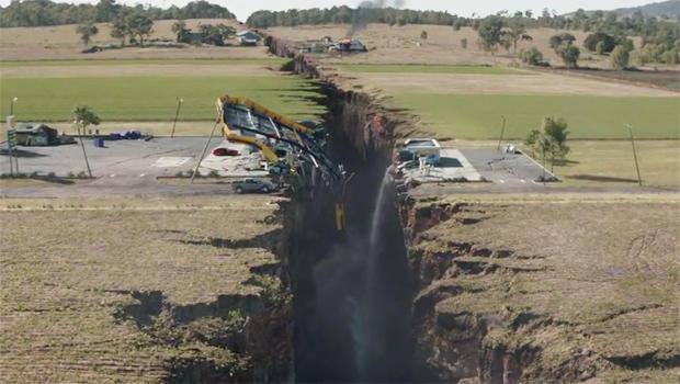 san francisco earthquake research paper