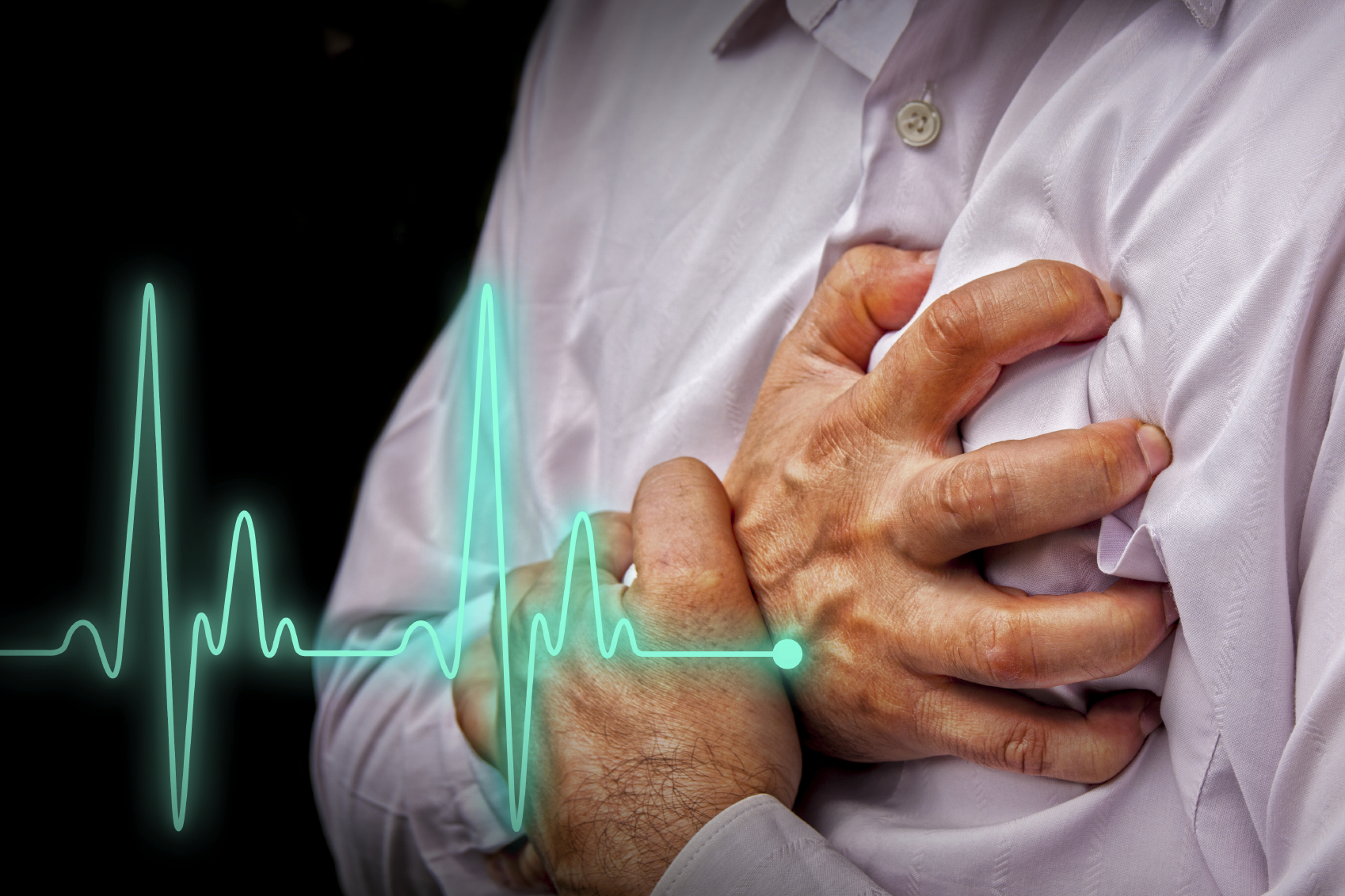 Sudden cardiac arrest may have warning signs after all - CBS News
