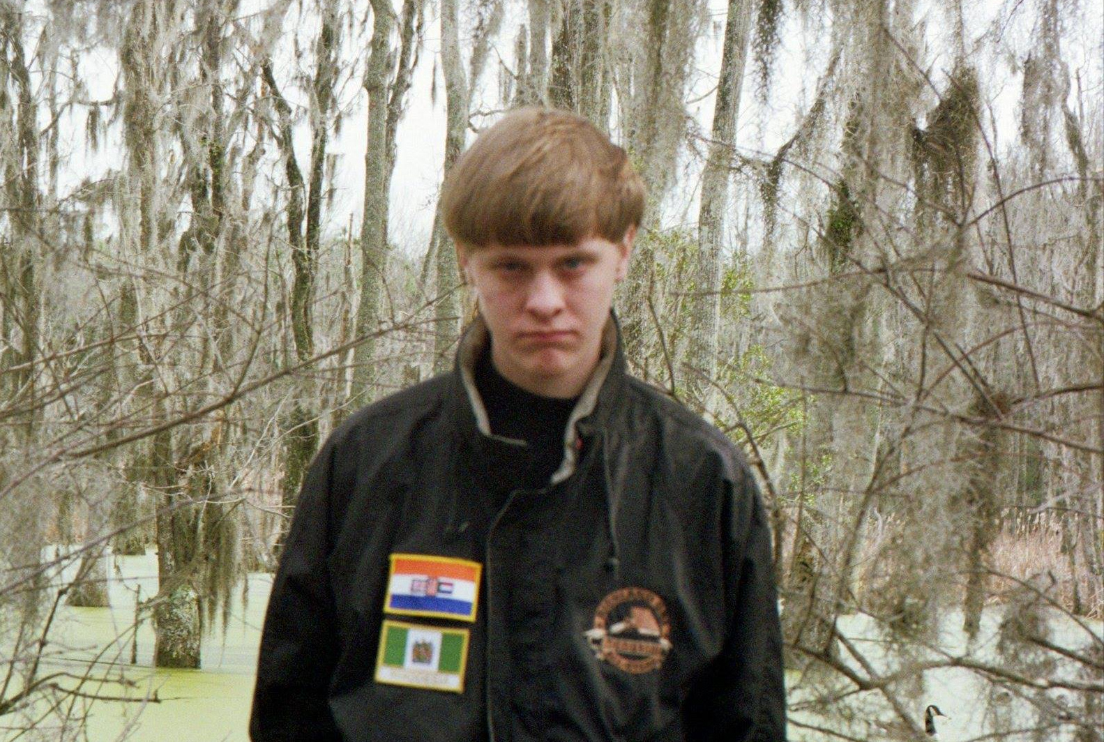 South Carolina Shooting What We Know About Suspect Dylann Storm Roof 21 Cbs News