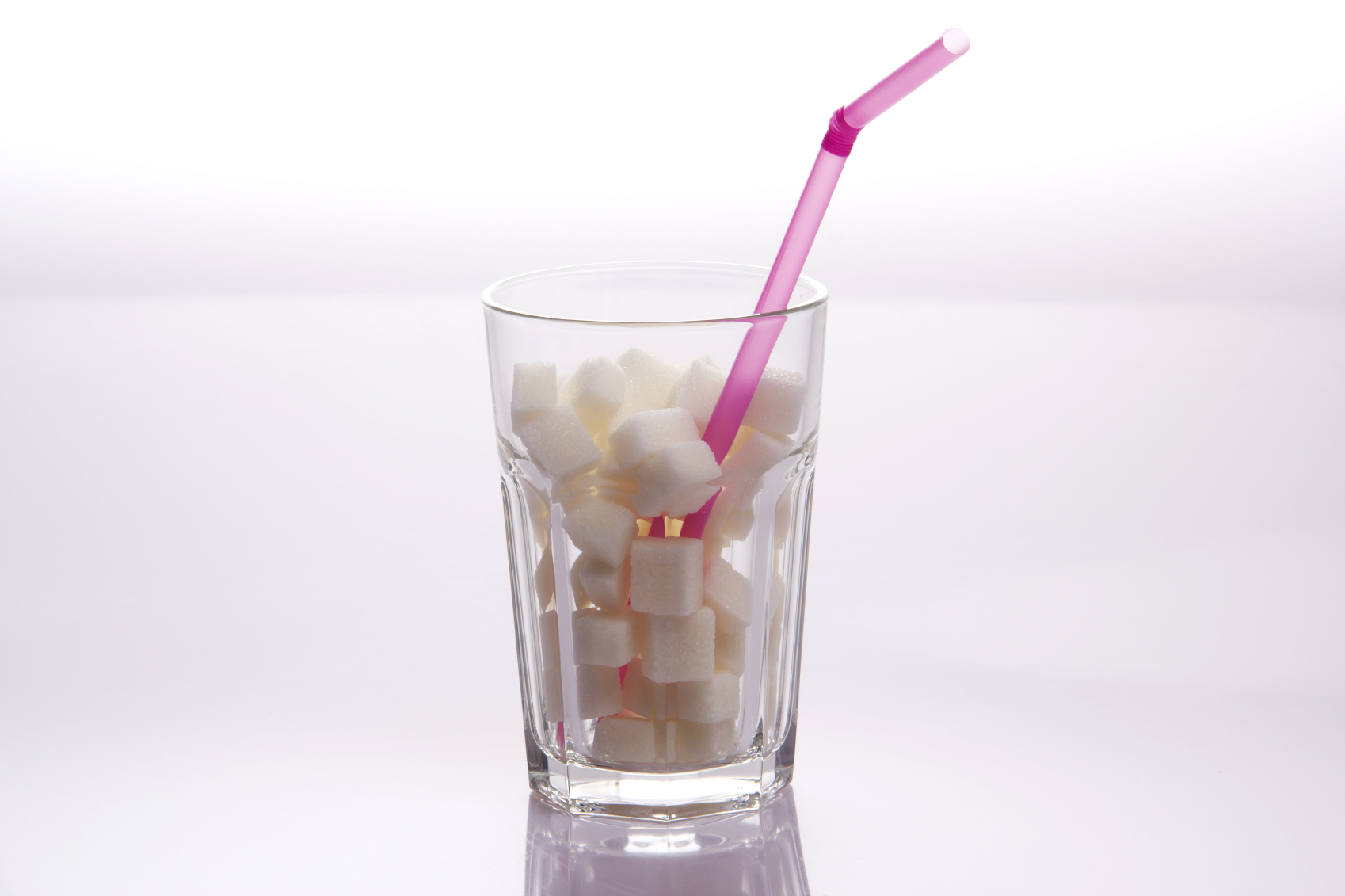 Sugar vs. high-fructose corn syrup: Is one sweetener worse for your health?