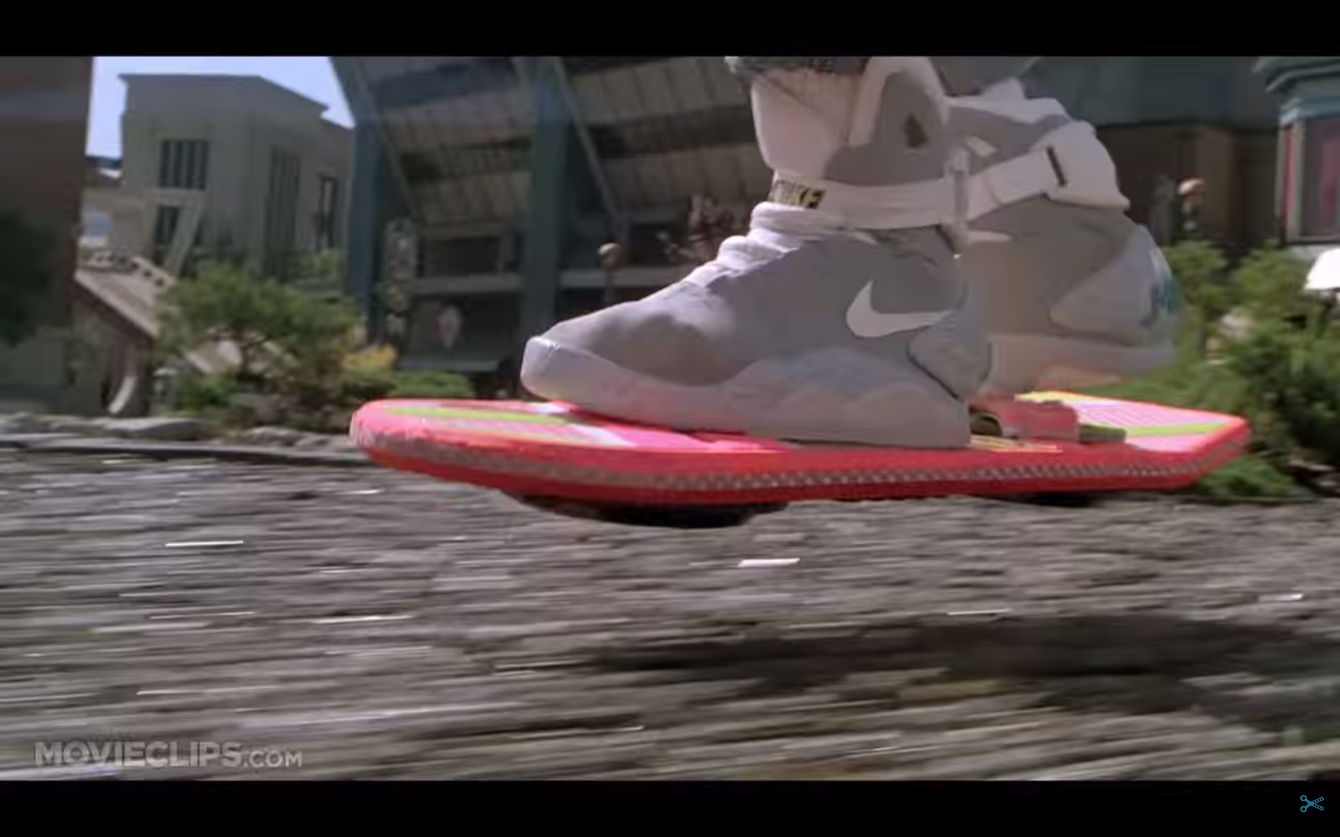 lexus says it has a real hoverboard cbs news. Black Bedroom Furniture Sets. Home Design Ideas