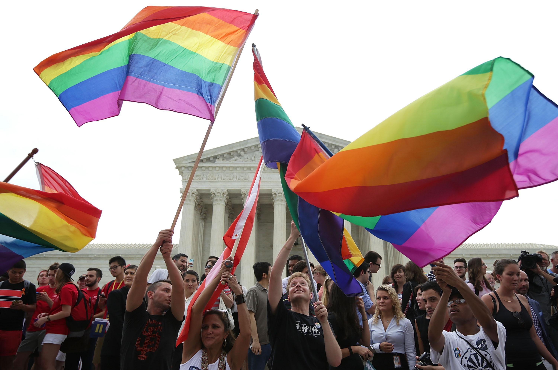 sex discrimination in america