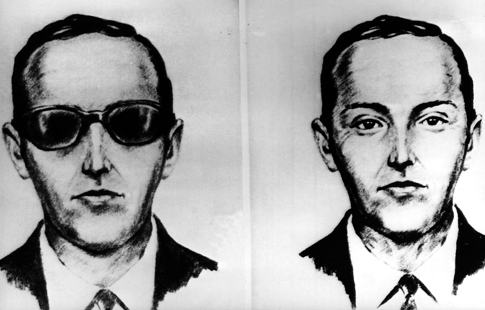 D B  Cooper: Army veteran in Indiana says he cracked code of