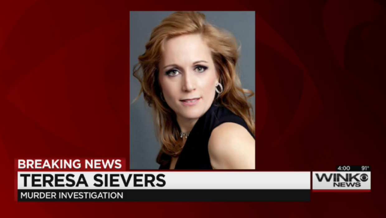 stearns and foster logo vector. sheriff: murder of florida doctor teresa sievers doesn\u0027t appear random - cbs news stearns and foster logo vector