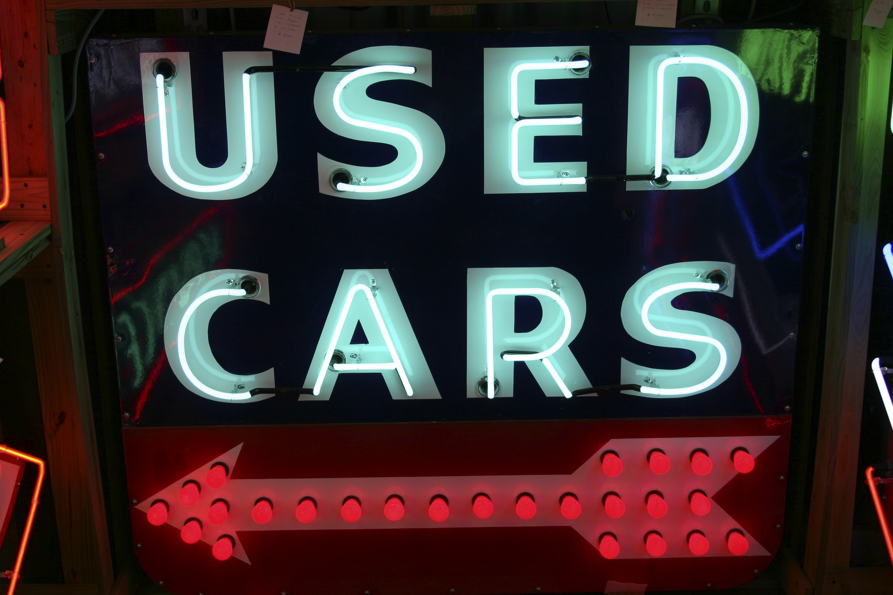buying a certified used car 5 things you need to know cbs news. Black Bedroom Furniture Sets. Home Design Ideas