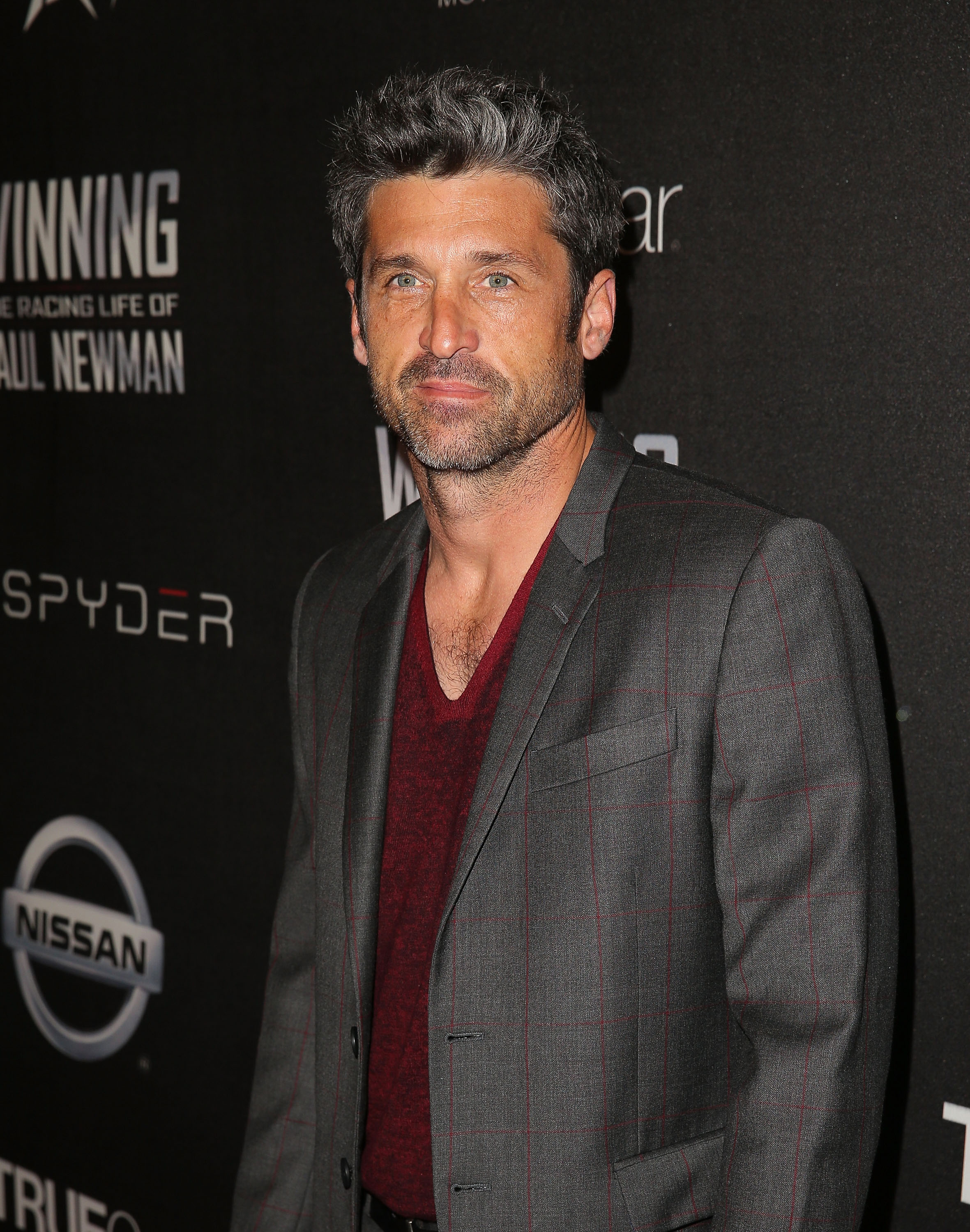 Patrick Dempsey Remembers Cant Buy Me Love Co Star Amanda