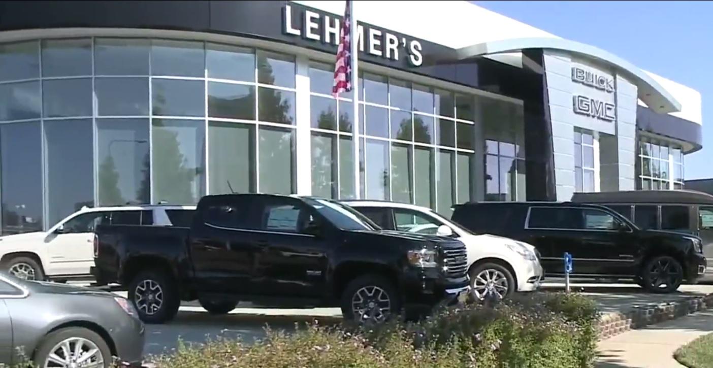 test driver kidnapped car salesman crashed say concord california cops cbs news. Black Bedroom Furniture Sets. Home Design Ideas