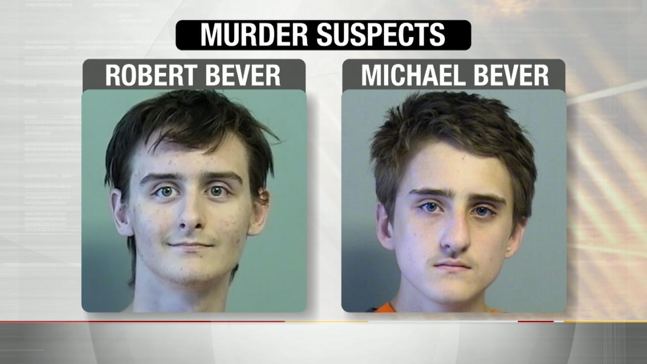 Bever family murders: Oklahoma family's stabbing deaths may