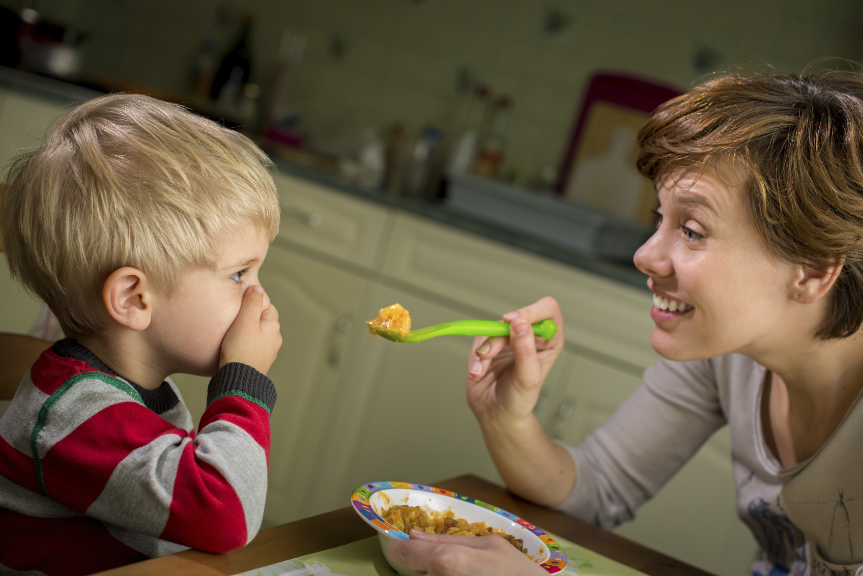 Taking Picky Eating To Extreme >> Picky Eating In Kids Could Be Sign Of Bigger Health Concerns Cbs News