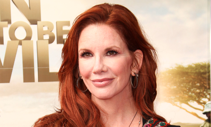 Right! melissa gilbert actress that would
