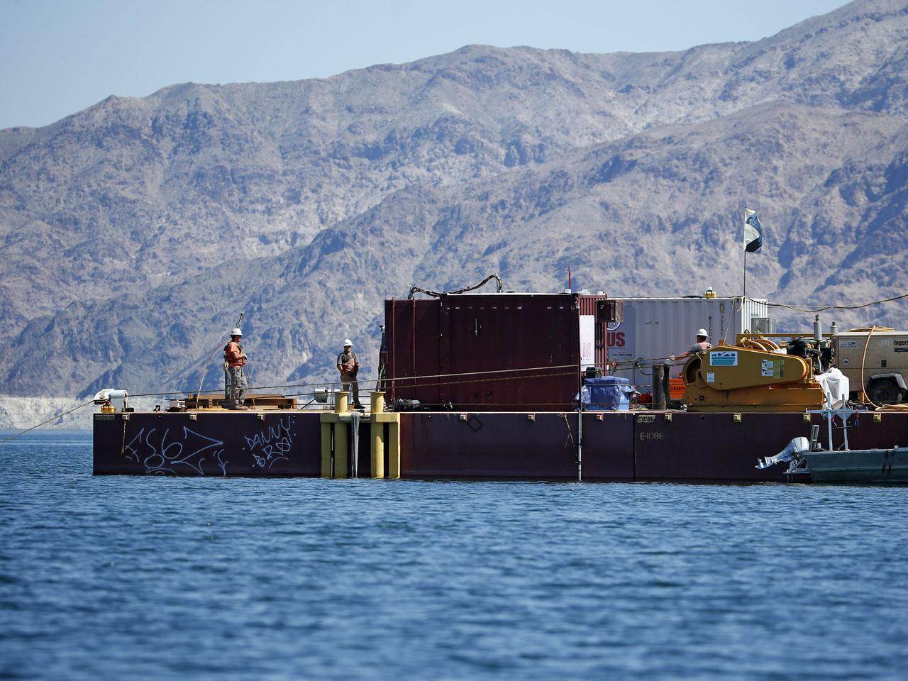 Lake Mead Boat Storage Las Vegas Dandk Organizer