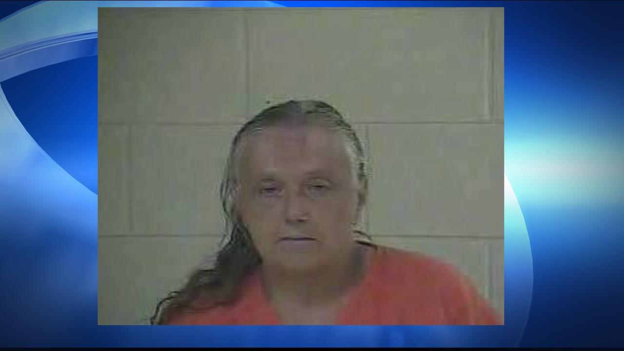 Sheriff: Kentucky woman Teresa Owens kept boyfriend's body