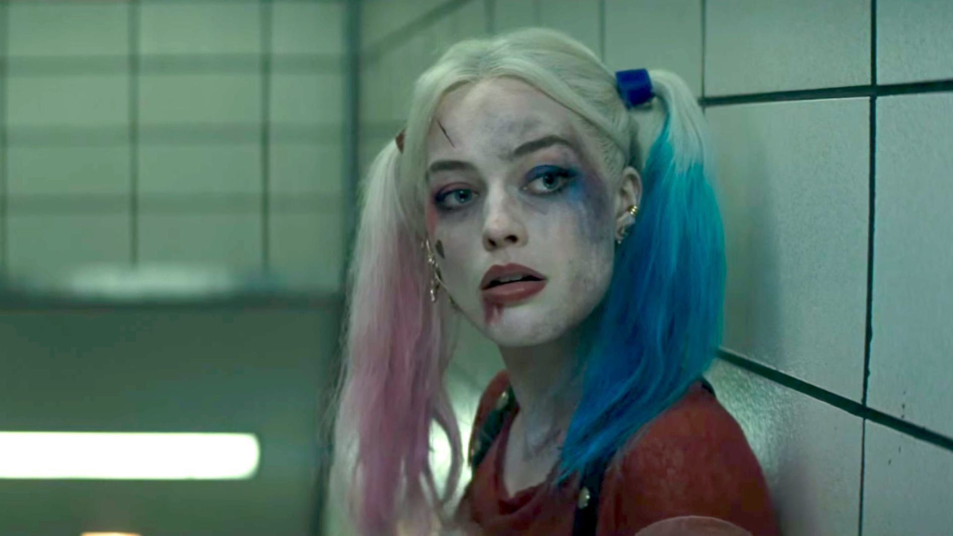 Margot Robbie Steals The Show In The All New Suicide Squad