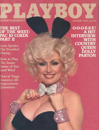 The 50 Hottest Celebrities Who've Posed For Playboy