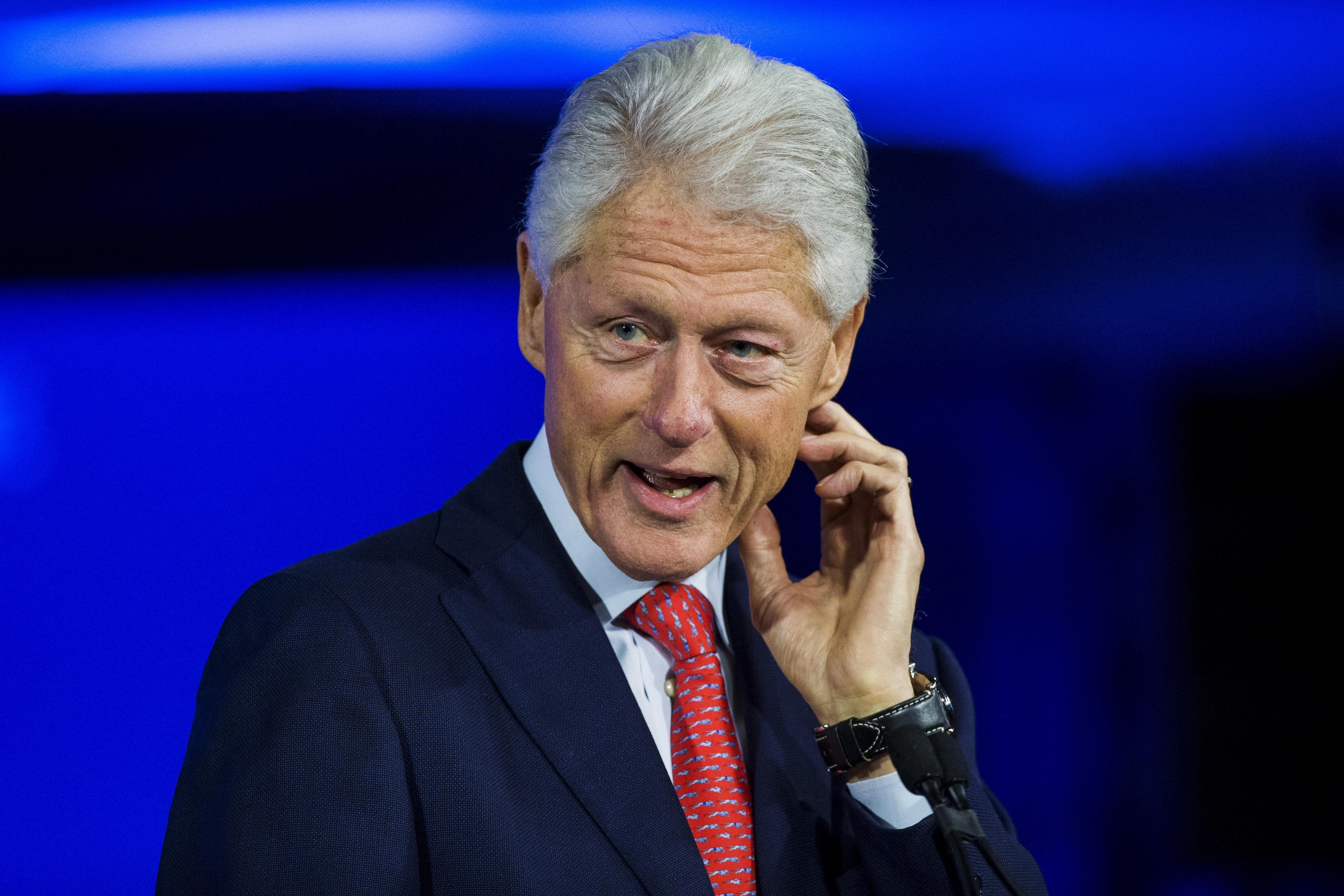 bill clinton - photo #36