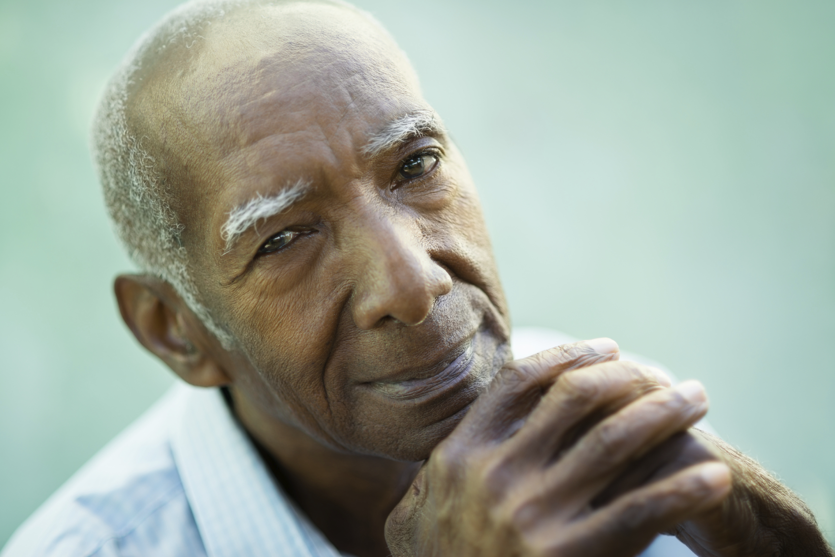 Are black men with prostate cancer getting inferior care? - CBS News