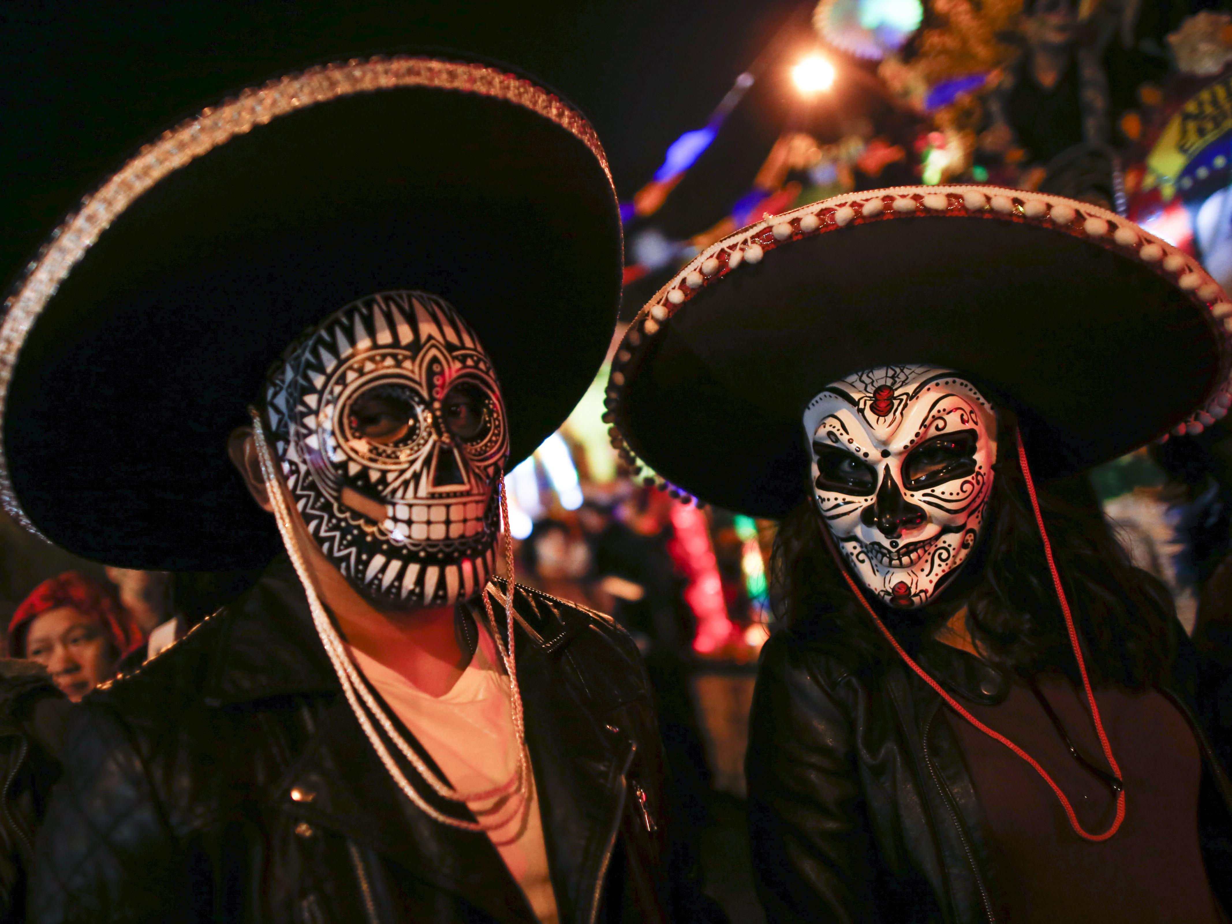 Adults Halloween 78