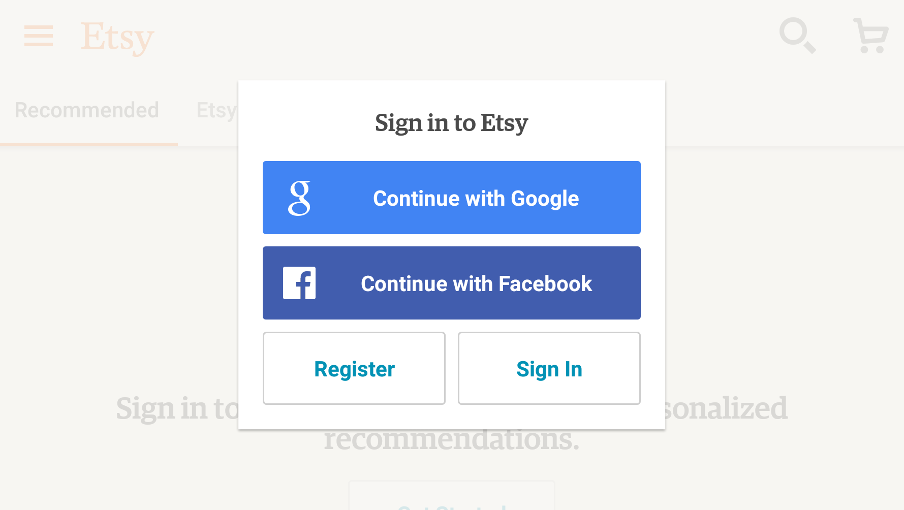 Sign In >> What Are You Sharing When You Sign In With Facebook Or Google Cbs