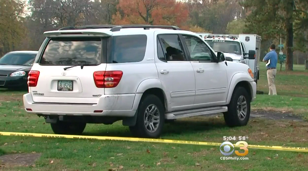 Couple fatally shot in Philly while having sex in SUV