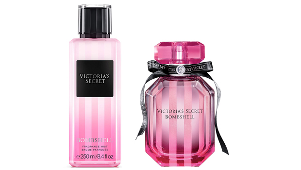37ad6ea3aff Victoria s Secret Bombshell perfume works as mosquito repellent ...