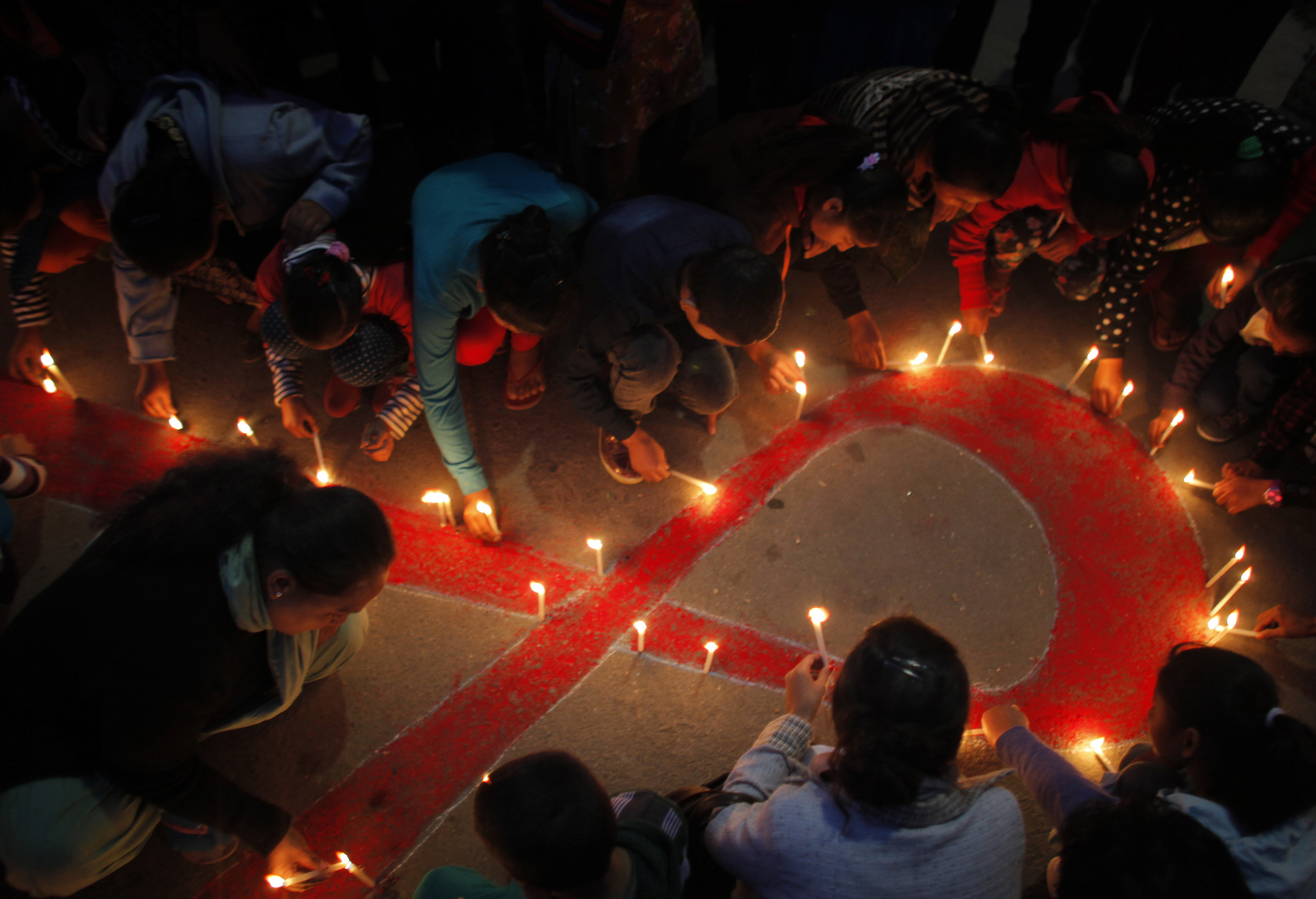 World AIDS Day 2015: How close are we to a cure for HIV/AIDS? - CBS News