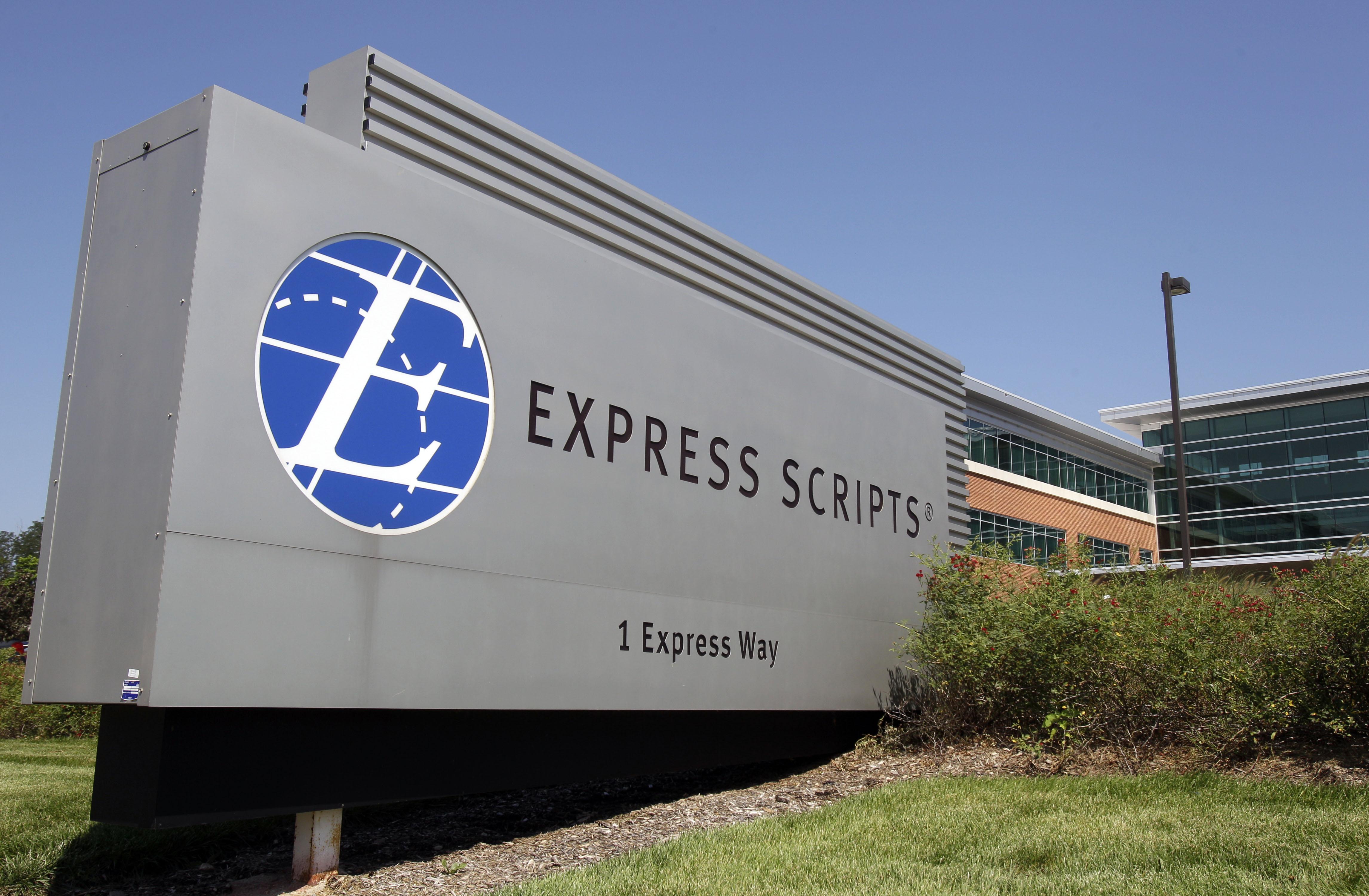 Express Scripts offers $1 alternative to $750 Daraprim pill from
