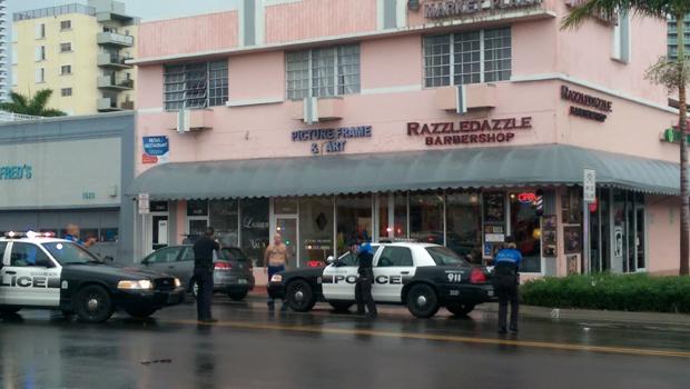 Miami Beach Shooting Alton
