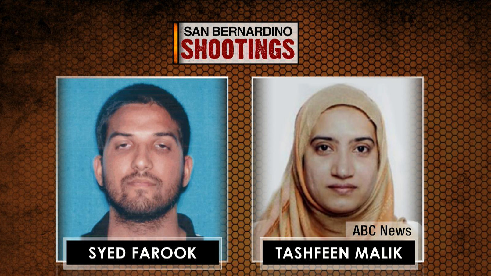 San Bernardino Shooting Being Investigated as Act of