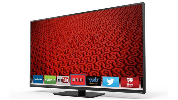 How to dumb down your Vizio, Samsung or LG Smart TV so it