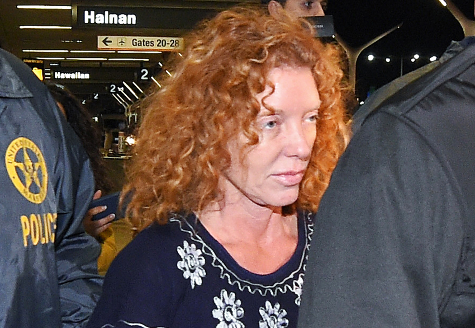 Magnificent Tonya Couch Mom Of Affluenza Teen Ethan Couch In U S Andrewgaddart Wooden Chair Designs For Living Room Andrewgaddartcom