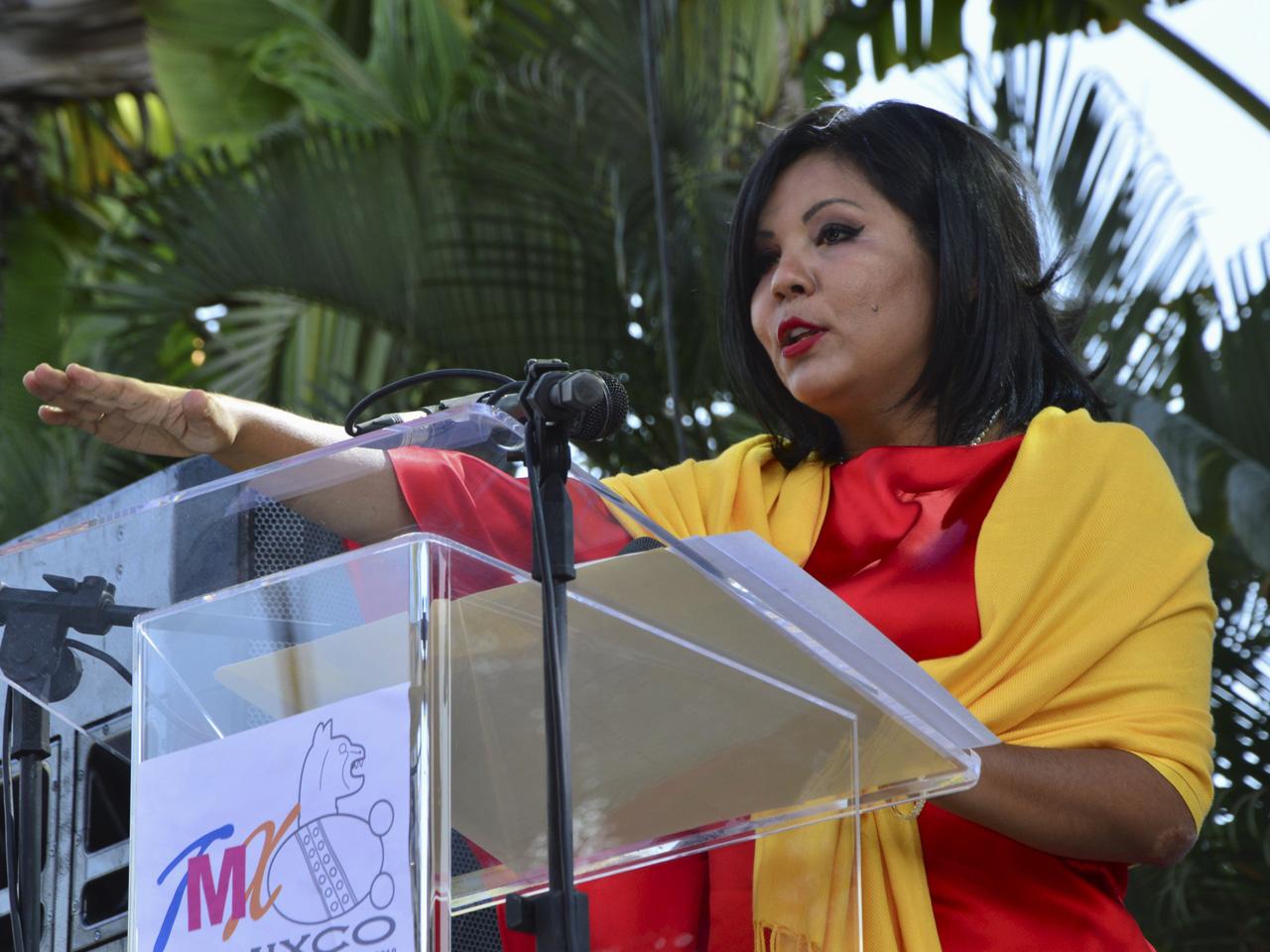 Killers of Temixco Mayor Gisela Mota start revealing drug war