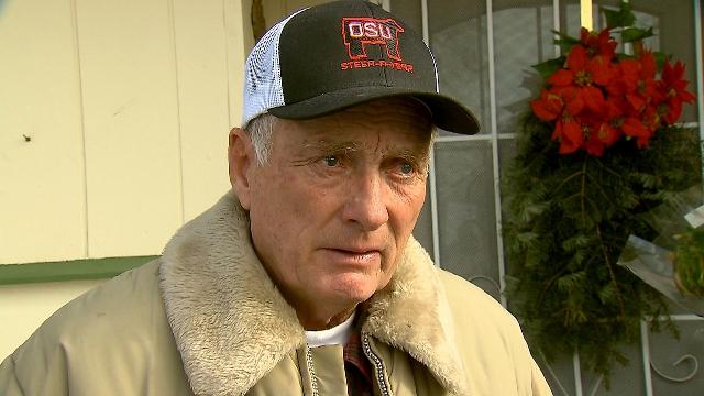 Oregon ranchers reject Cliven Bundy family occupation - CBS News